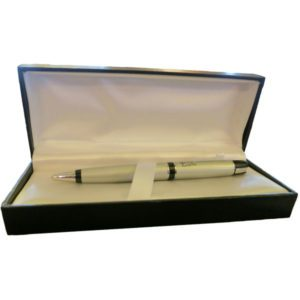 Living Legends boxed pen