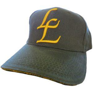 Living Legends cap