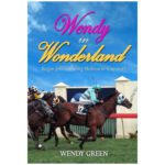 Wendy in Wonderland