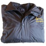 Living Legends winter jacket