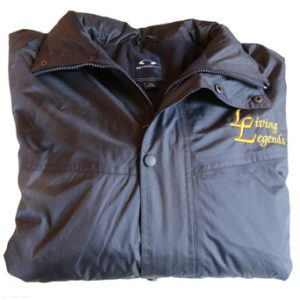 Living Legends winter jacket